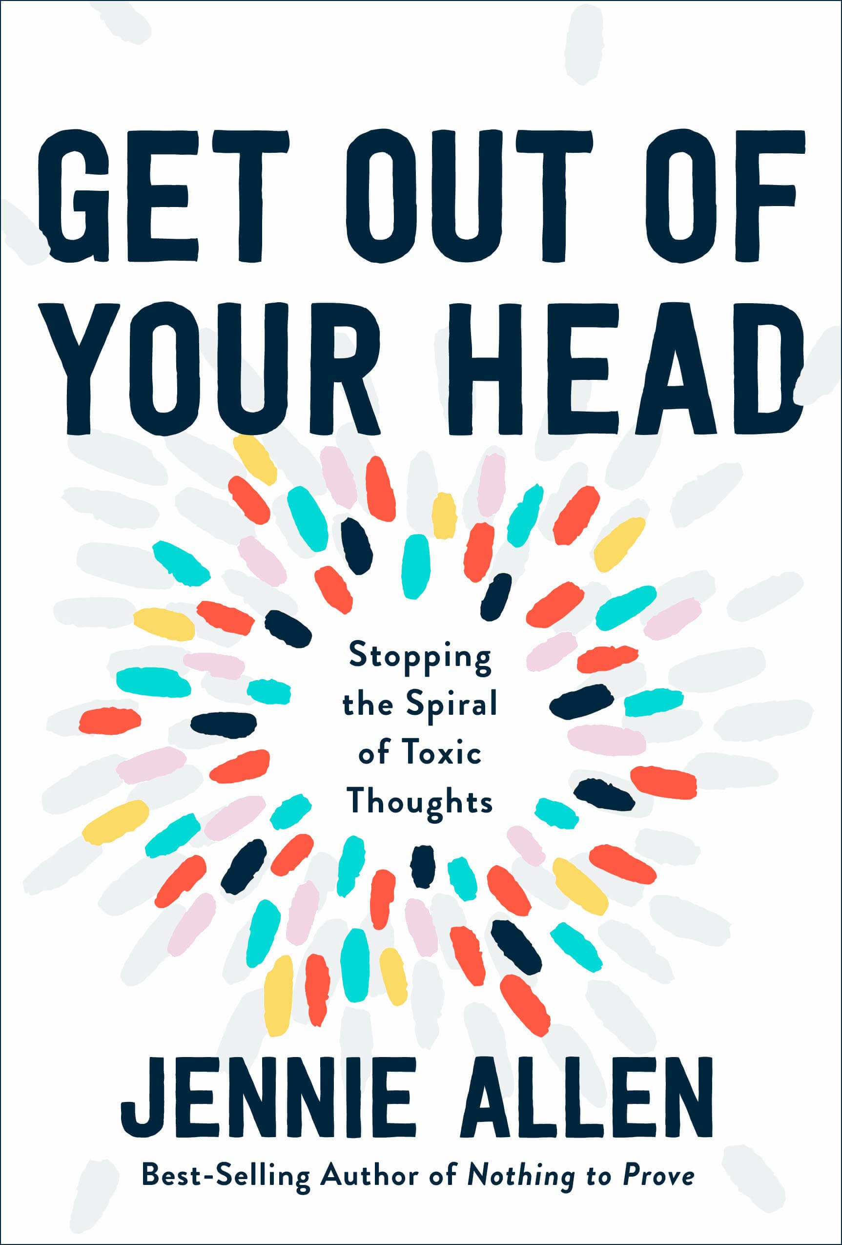 Get out of Your Head Image