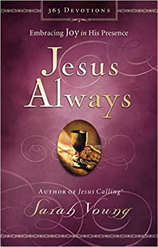 Jesus always image