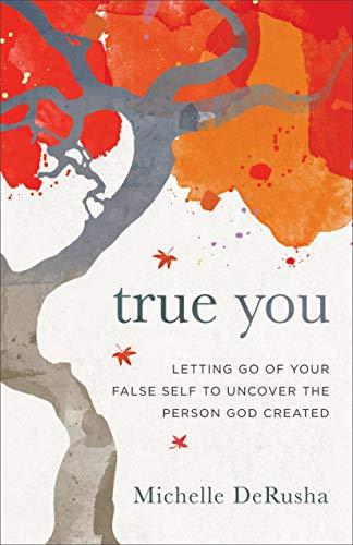 True you book image