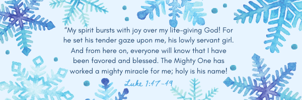 Worshipping in Joy & Rest