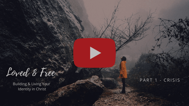 loved & free sermons series - Part 1