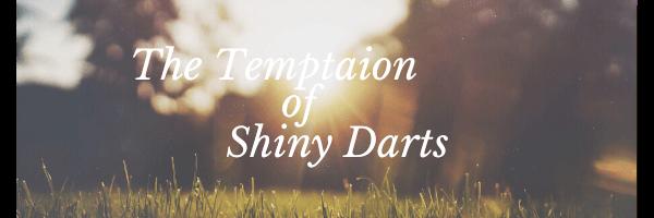 Shiny Darts Temptation Header